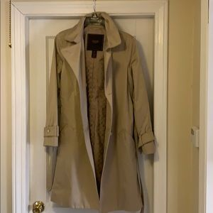 Coach Trench Coat 100% Authentic